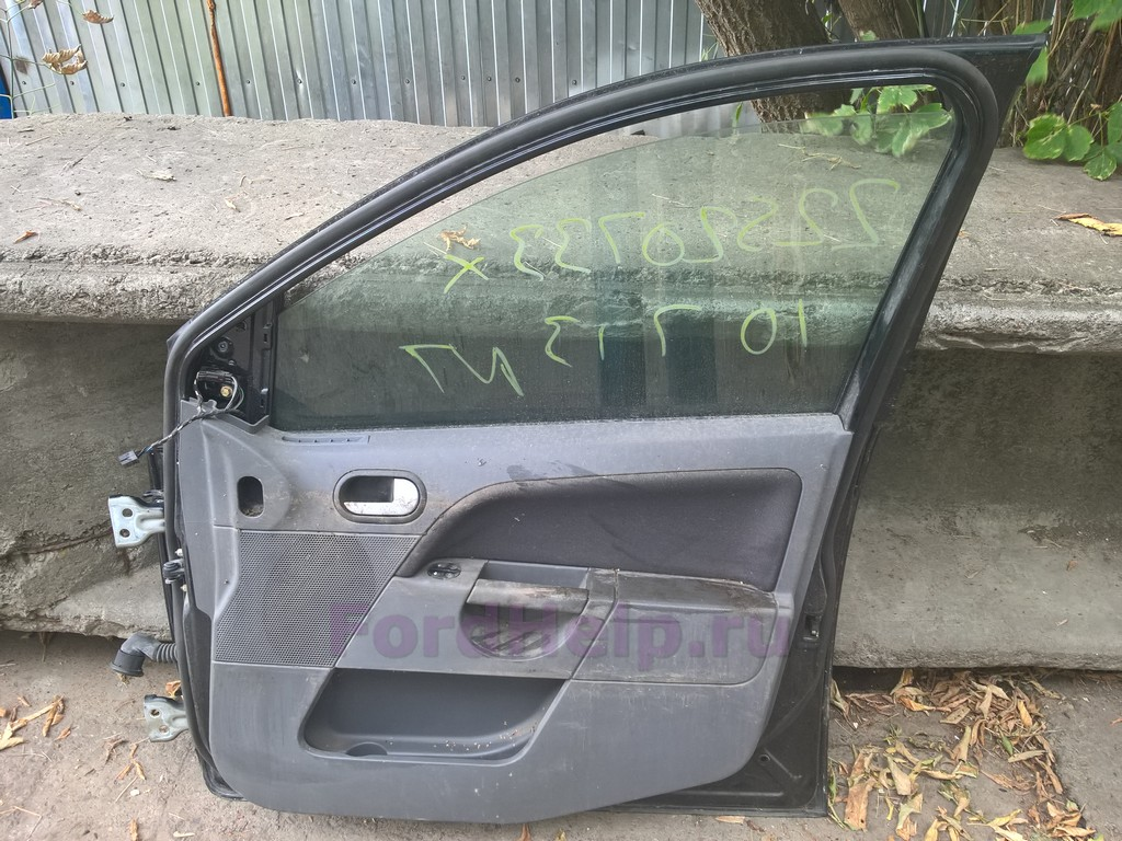 Дверь Форд Фиеста (7).jpg