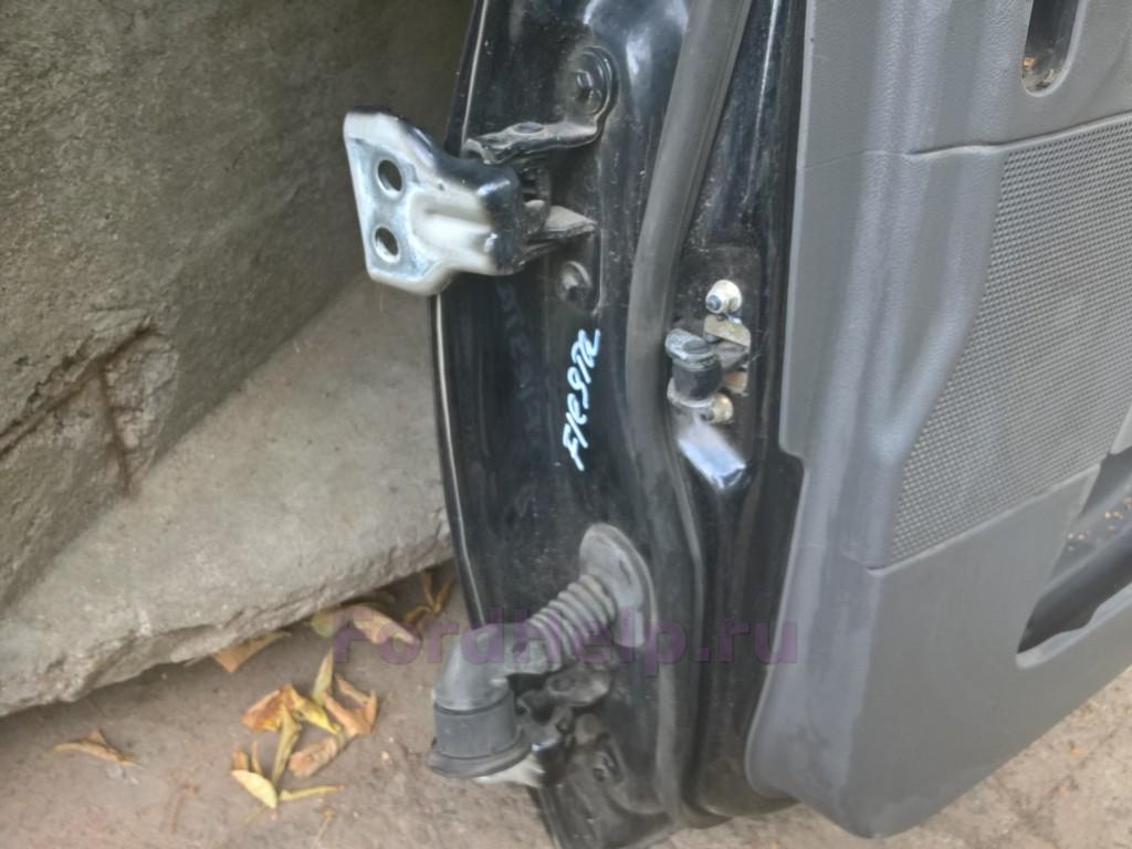 Дверь Форд Фиеста (14).jpg